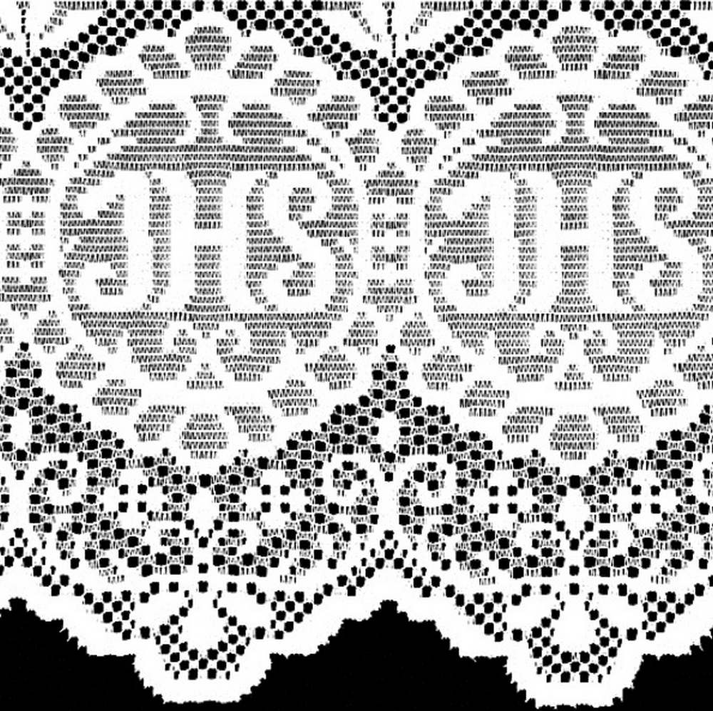 Renda Litúrgica JHS 3,50 m x 30 cm largura - (16330)