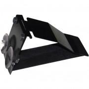 Apoio de Perna para Violão TORELLI Compacto Metal TA066