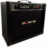 Combo BORNE Guitarra VORAX 2100 100W Preto