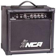 Combo NCA Guitarra 15W THUNDER