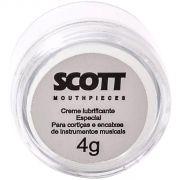 Grease Lubrificante SCOTT Barkley 4G LECX2
