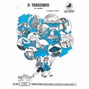 Método Partitura Piano - O TRENZINHO - Michael Aaron