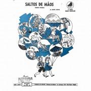 Método Partitura Piano - SALTOS DE MÃOS - Mark Nevin