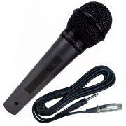 Microfone KADOSH Com Fio KDS-300