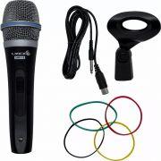 Microfone LYCO Com Fio SMP10