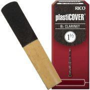 Palheta PLASTICOVER Clarineta 1.5