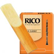 Palheta RICO REEDS Clarineta 1.5