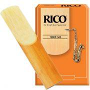 Palheta RICO REEDS Sax Tenor 1.5