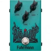 Pedal FUHRMANN Big Fuzz BZ01