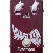 Pedal FUHRMANN Envelope Filter EF02