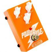 Pedal Fuhrmann Guitarra Distorção Power Drive