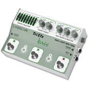 Pedal LANDSCAPE Contrabaixo Bass Triefx TRIBS