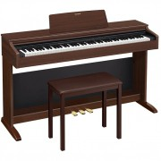 Piano Digital CASIO Celviano AP 270 BN Marrom