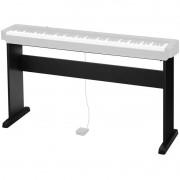 Suporte CASIO Piano CDP-S100 CDP-S150 e CDP-S350 CS-46P BK Preto