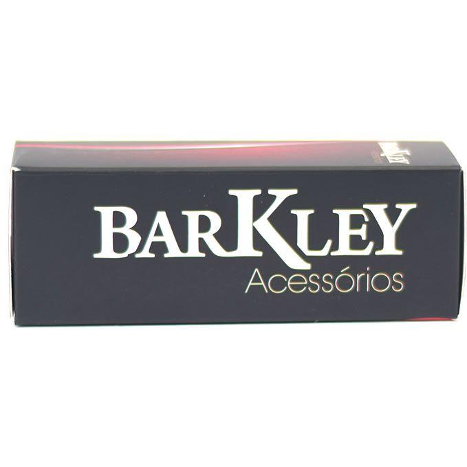 Abraçadeira BARKLEY Sax Alto Boquilha de Metal com Ressonador ABMAR1