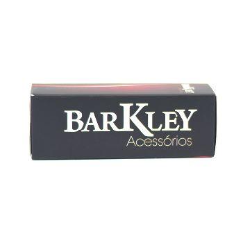 Abraçadeira BARKLEY Sax Soprano  Boquilha de Massa com Ressonador ABTSR1