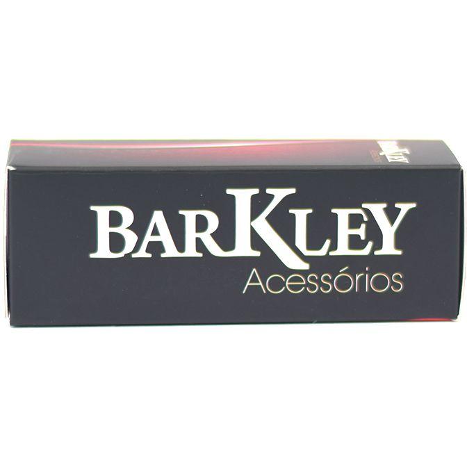 Abraçadeira BARKLEY Sax Soprano Boquilha de Massa com Ressonador ABTSR2