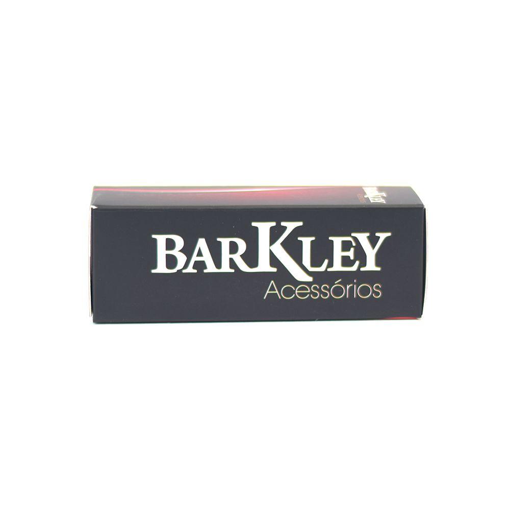 Abraçadeira BARKLEY Sax Soprano Boquilha de Metal com Ressonador ABMSR1