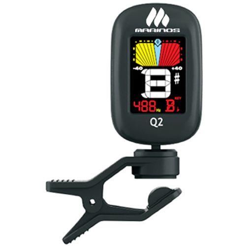 Afinador MARINOS Cromático Digital MT-Q2