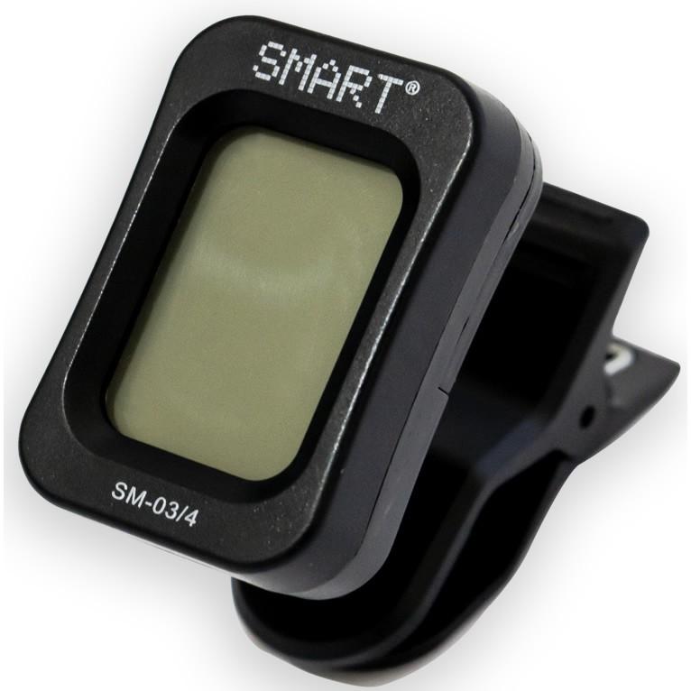 Afinador SMART Digital SM034