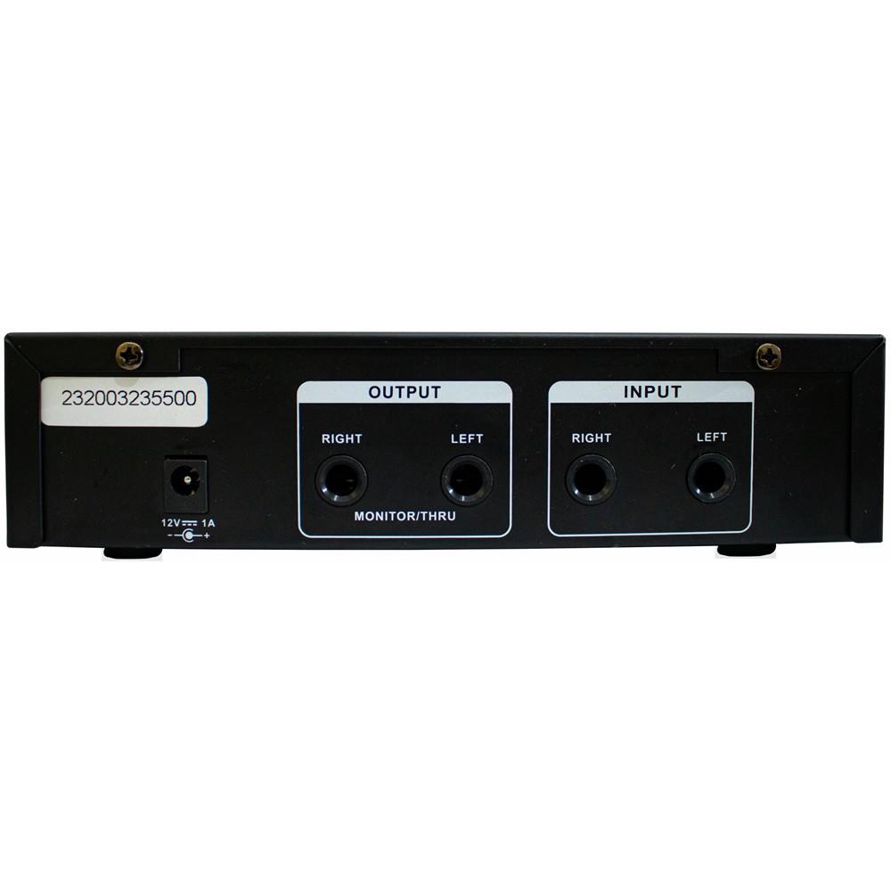 Amplificador de Fone SOUNDVOICE Powerplay SHA4000