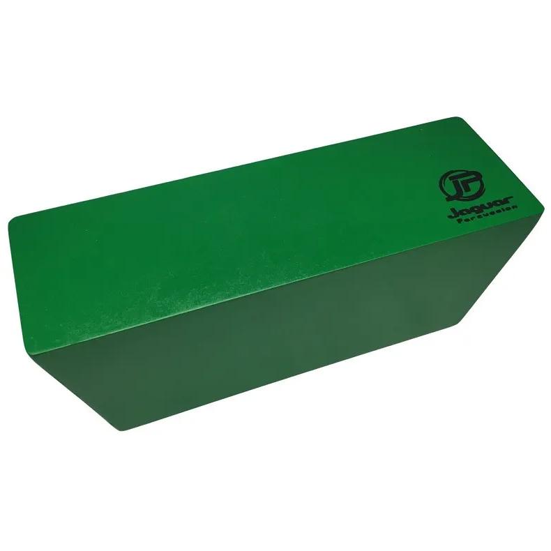 Bongo de Praia JAGUAR Colours Green SOFT
