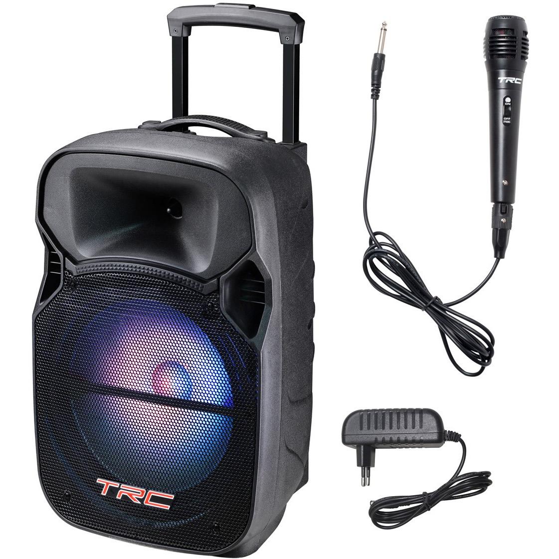 Caixa de Som TRC Ativa 12