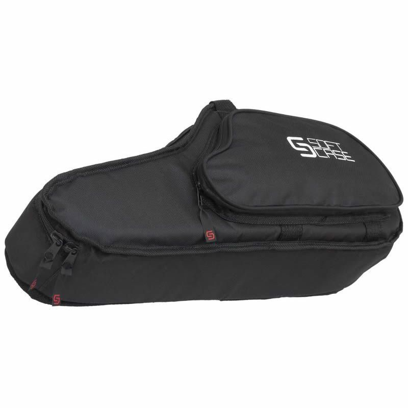Capa Sax Alto SOFT CASE START