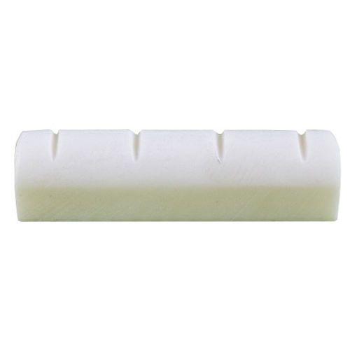 Capo Nut Para Contrabaixo 4 Cordas Strinberg P4 Branco (UNIDADE)