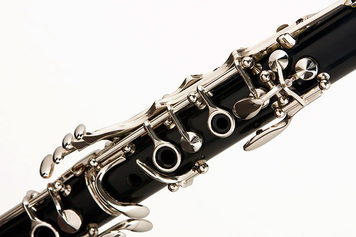 Clarineta EAGLE Sib 17 Chaves CL04N