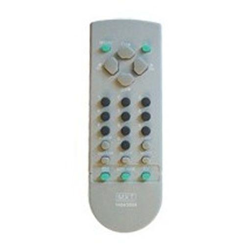 Controle Remoto Mxt 0874 Cce 1420 / 1404 / 2002 / 2004