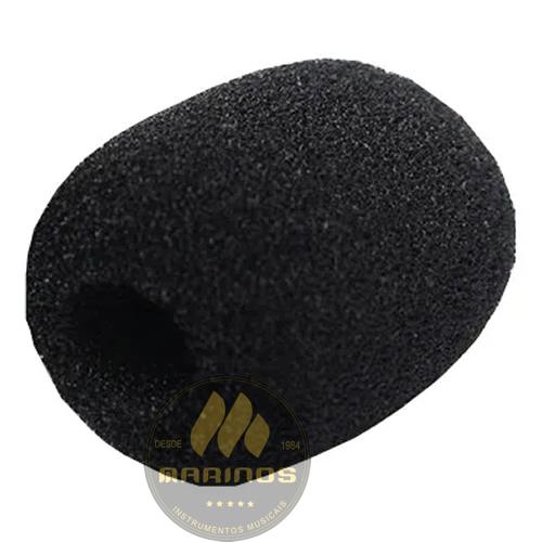Espuma para Microfone Headset HT9 STRINBERG ESP3 ( Unitário )
