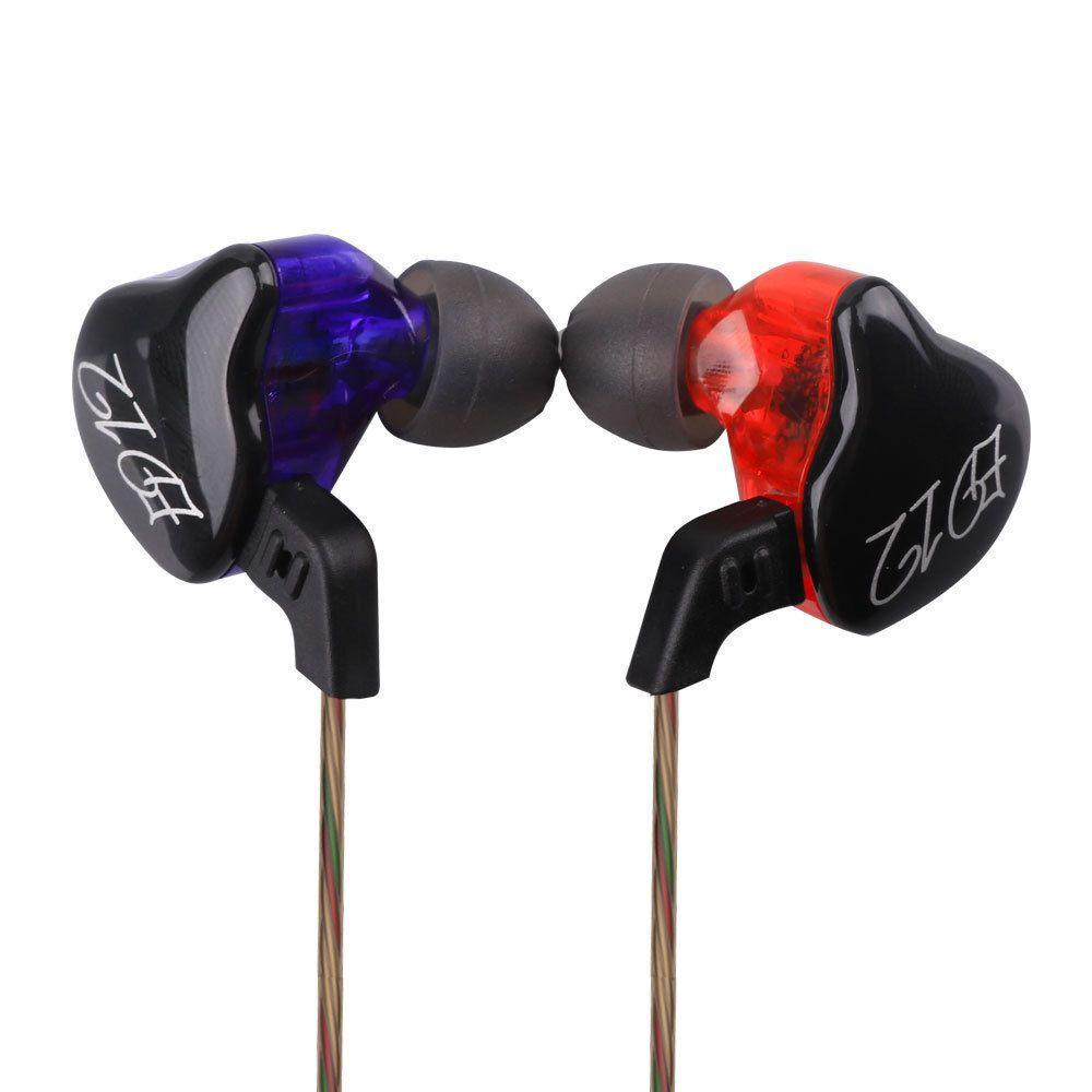 Fone de Ouvido KZ In Ear Monitor Palco ED12
