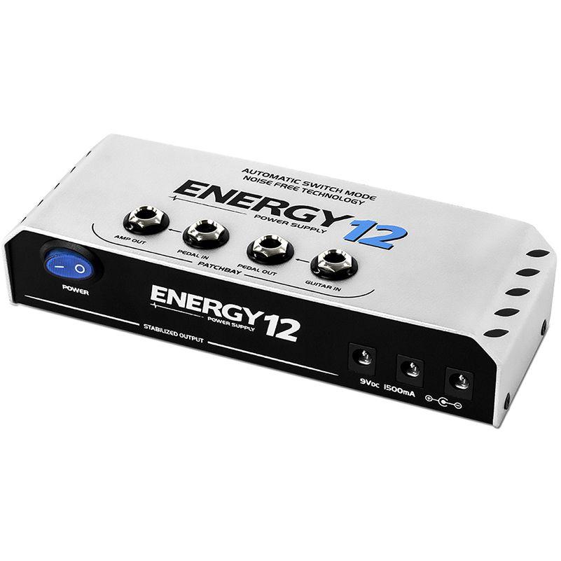 Fonte Pedal LANDSCAPE 12 Pedais Energy E12