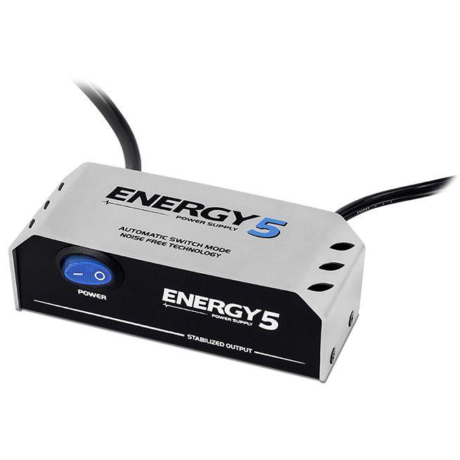 Fonte Pedal LANDSCAPE 5 Pedais Energy E5