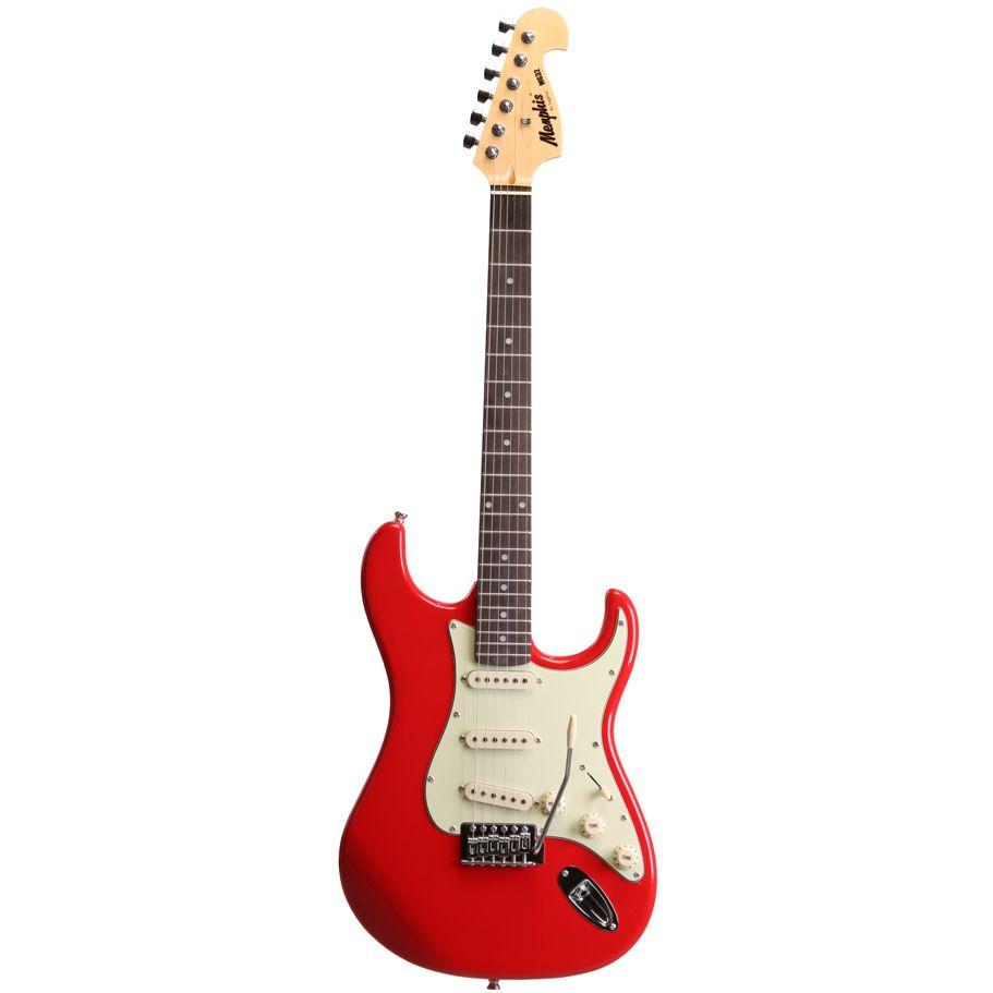 Guitarra MEMPHIS Tagima MG 32 FR