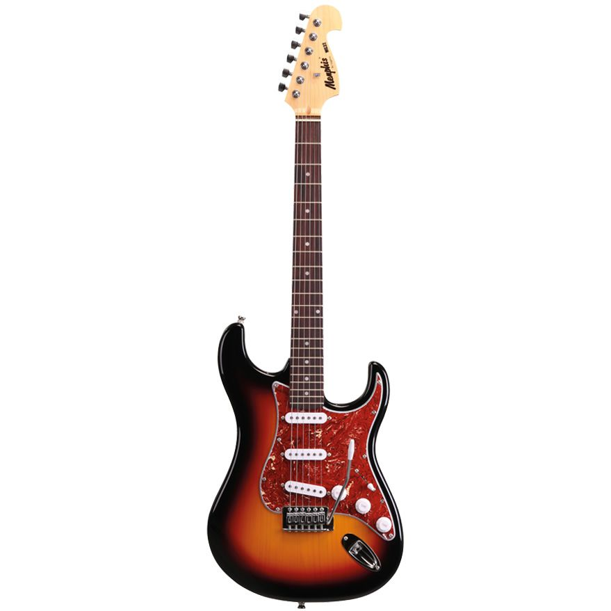 Guitarra MEMPHIS Tagima MG 32 SB