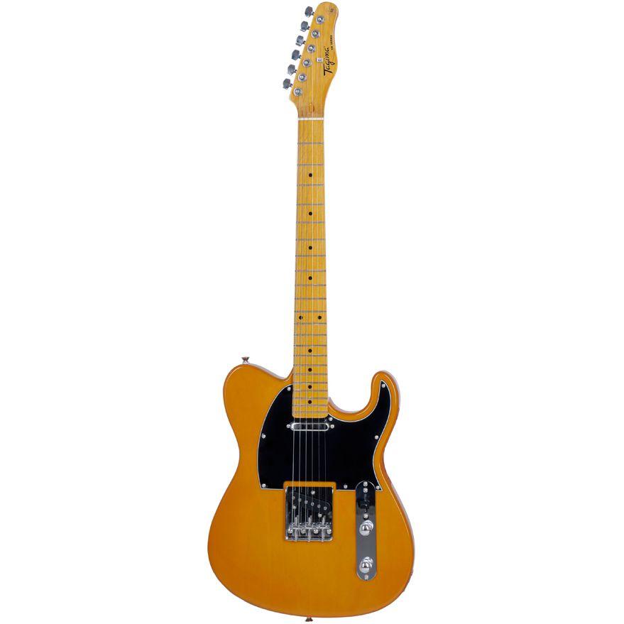 Guitarra TAGIMA Woodstock TW 55 BS Butterscotsh