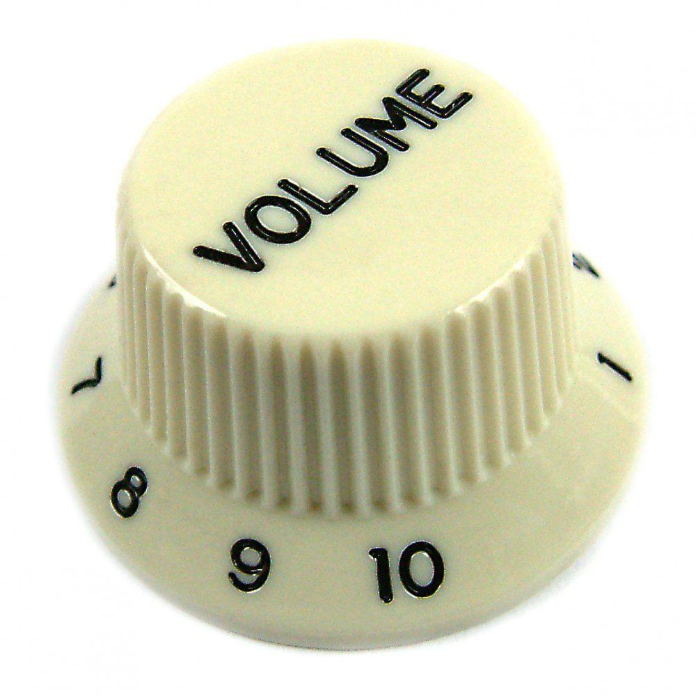 Knob Botão Volume para Guitarra STRINBERG KB-ST Vintage