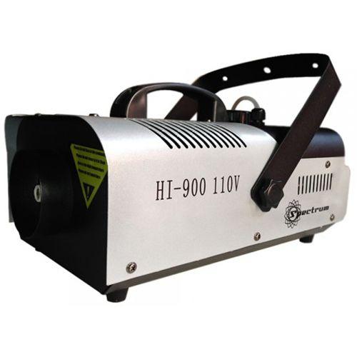 Máquina de Fumaça SPECTRUM 900W 110V HI900