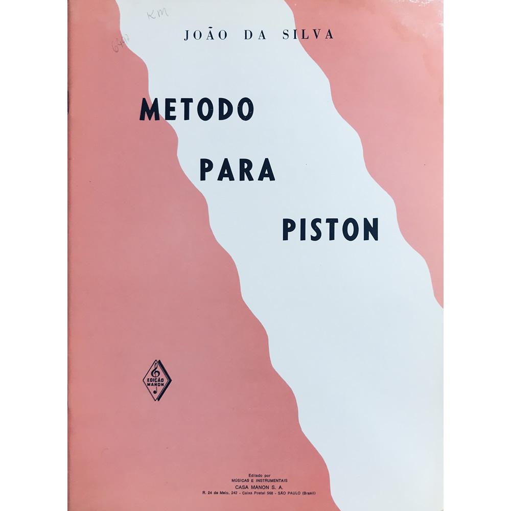 Método Para Piston - João da Silva