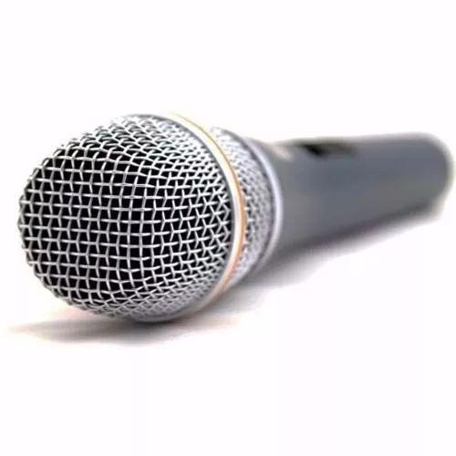 Microfone KADOSH Com Fio K-98
