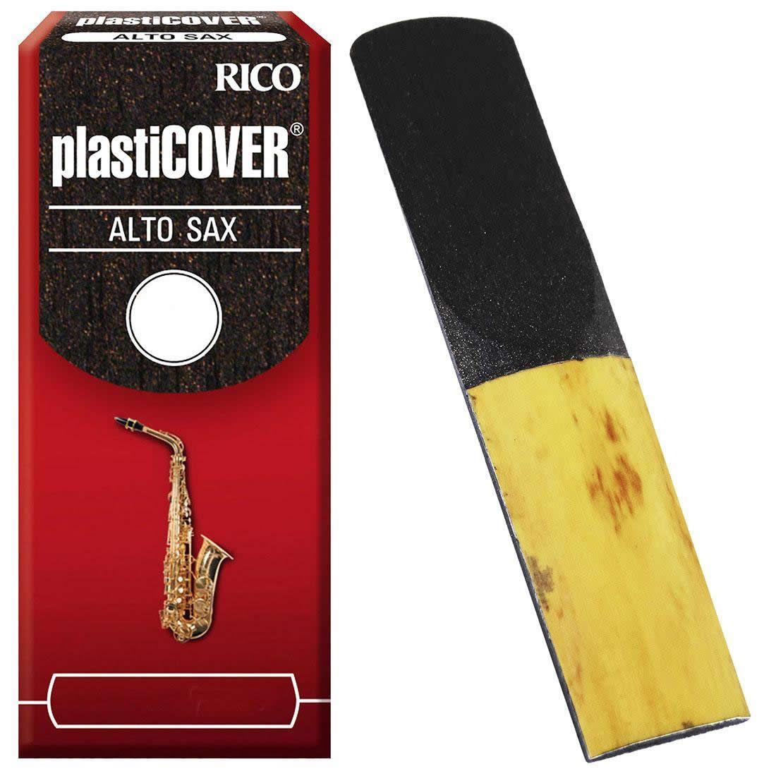Palheta PLASTICOVER Sax Alto 2
