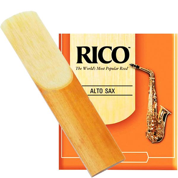 Palheta RICO REEDS Sax Alto 1.5