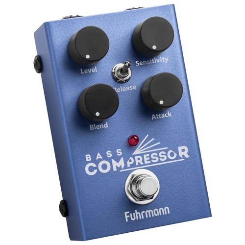 Pedal FUHRMANN Bass Compressor BC10