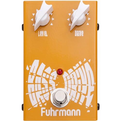Pedal FUHRMANN Bass Drive BD01