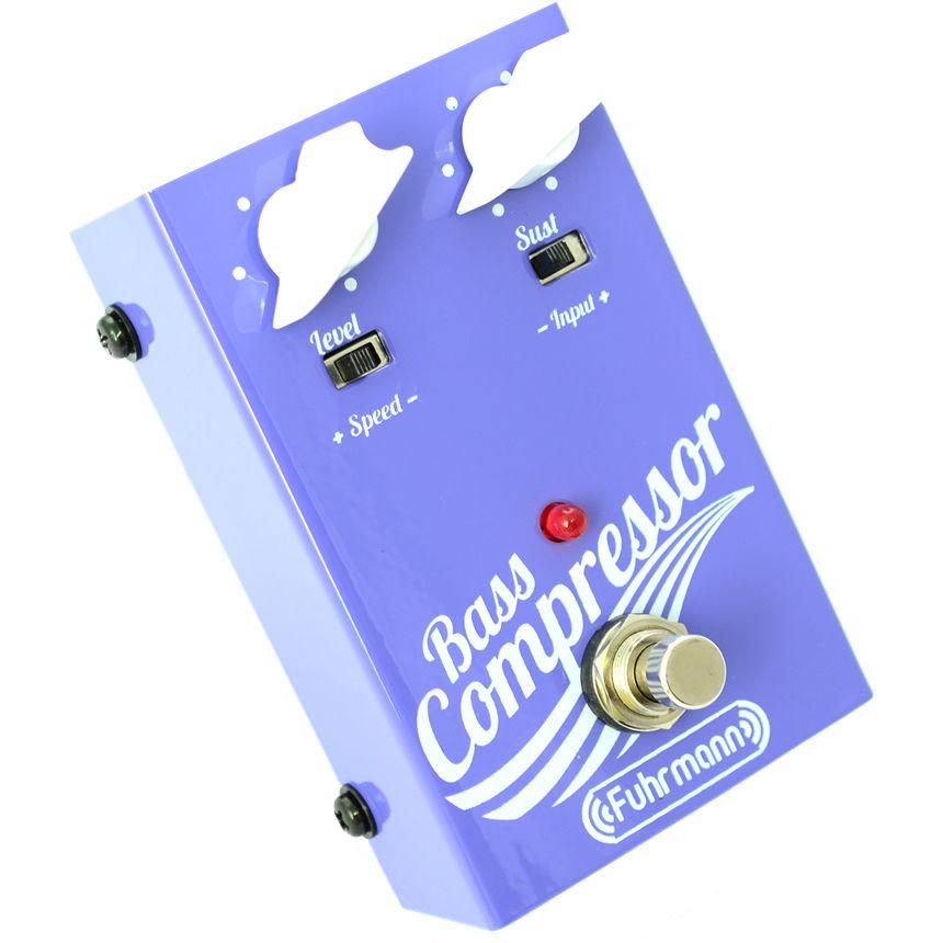 Pedal Fuhrmann BC02 Bass Compressor