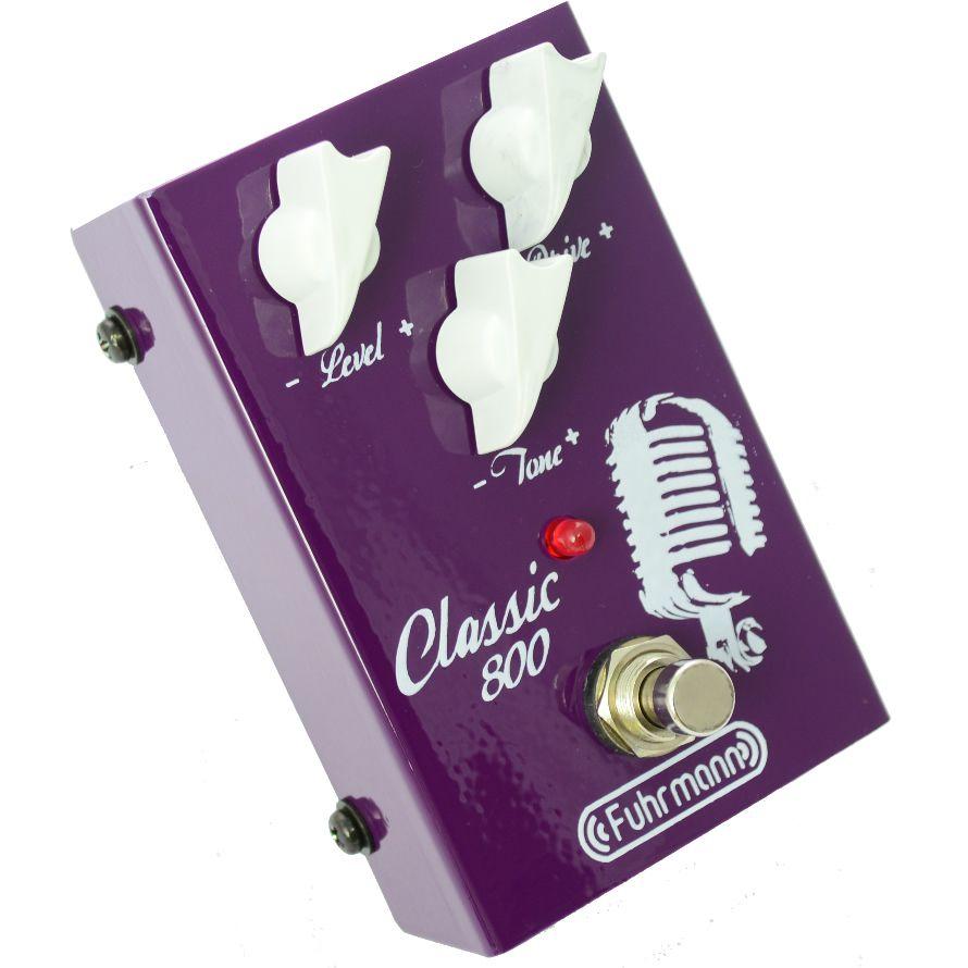 Pedal FUHRMANN Classic 800 CL01
