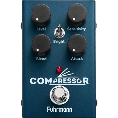 Pedal FUHRMANN Compressor CM10