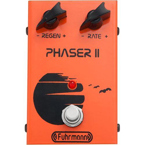Pedal FUHRMANN Phaser II PH02